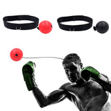 "New Fight Boxing ""Speed Ball"" Reflex Speed Punch Training"