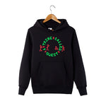 "Vintage ""ATCQ"" A Tribe Called Quest Logo Supreme Hoodies"