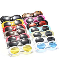 "Vintage ""Clout Goggles"" Sunglasses Collection"