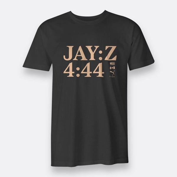 "Vintage Jay-Z ""4:44"" Album Tour Merch"