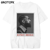 "Nipsey Hussle ""The Great"" RIP Dedication shirts"
