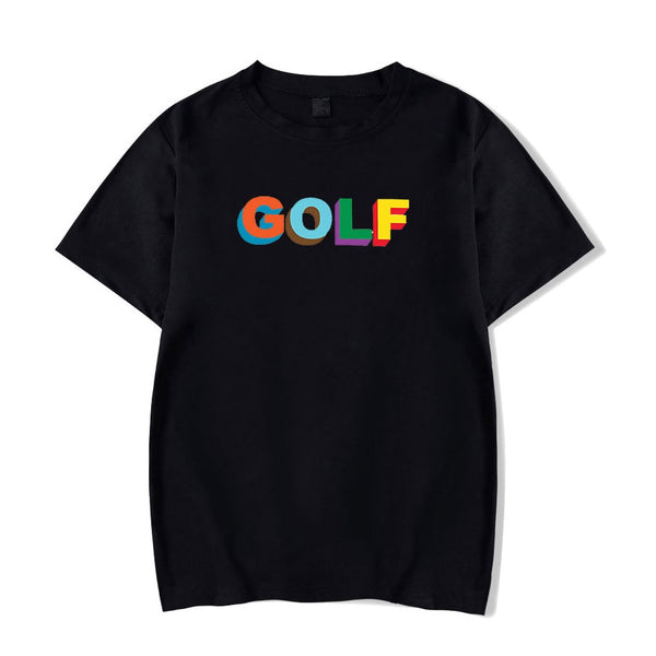 "Supreme ""Golf Wang"" Box Logo OFWGKTA T-Shirts"