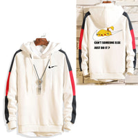"Limited Edition ""Just Pikachu Do It"" Nike Hoodie Collection"