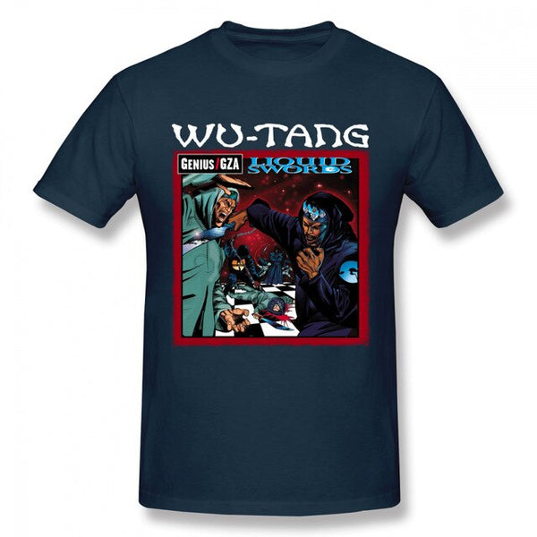 "WuTang Clan GZA ""Liquid Swords"" Supreme Album Collection"