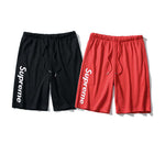 New Supreme Summer Basketball Shorts
