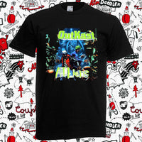 "Vintage Outkast ""Atliens"" Supreme Album Cover Merch"
