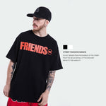 "Vintage ""Vlone"" Friends- Fragment Shirt Collection"