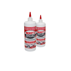 Morey's Heavy Duty Oil Stabiliser 1ltr - 00001-OS