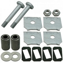 Parallel Hanger Spring Eye Bush Kit
