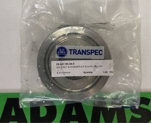 BPW Axle Nut & Washer Kit ECO Plus 9/10T - 0580700440