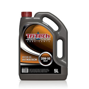 TriTech Ultratech 20W50 Engine Oil