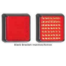 LED Autolamps 100 Series Stop/Tail Module or Insert - Each