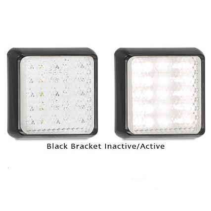 LED Autolamps 100 Series Reverse Module or Insert - Each