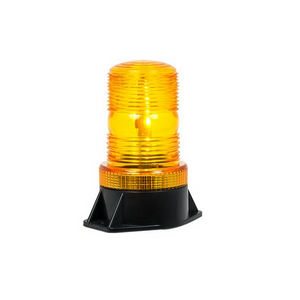 LED Autolamps 112ABM Fixed Mount LED Strobe Beacon 12-110 Volt