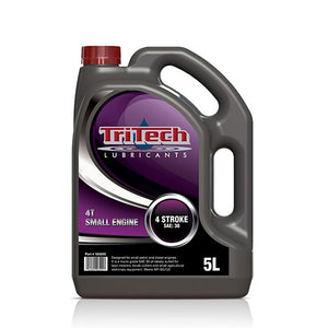 TriTech 4 Stroke SAE30 Small Engine Oil