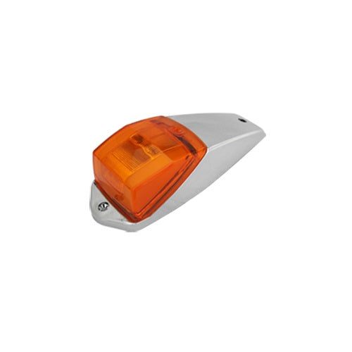 Lucidity GloTrac Amber Cab Marker Lamp