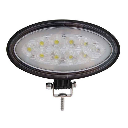 12-36V 2400 Lumen Flood and Spot - 22834BL