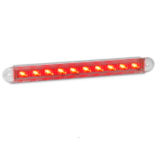 LED Autolamps 235CR12 Recessed Stop/Tail Lamp - 12 Volt Only