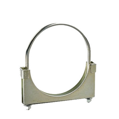 Clamp Flat Band
