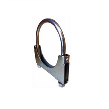 Round Band Clamp