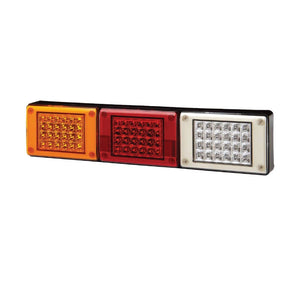 Lucidity Jumbo LED Stop/Tail/Progressive Indicator & Reverse Lamp - 26007PARC-BV