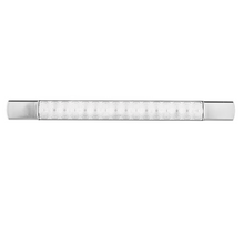 LED Autolamps 285CW12 Slim Chrome Reverse Lamp - 12 Volt Only