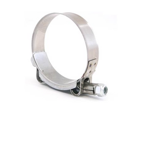 heavy duty t bolt clamps