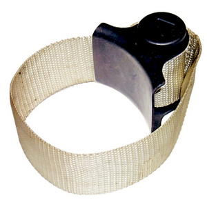 Oil Filter Wrench - Strap Type