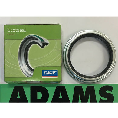 SKF Scotseal CR Classic 43764 Steer Axle Hub Seal