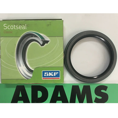 SKF Scotseal CR Classic 47693 High Performance Drive Axle Hub Seal