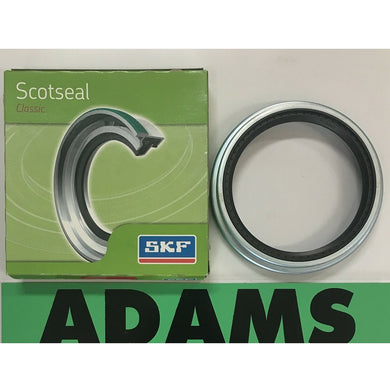 SKF Scotseal CR Classic 47697 Drive Axle Hub Seal