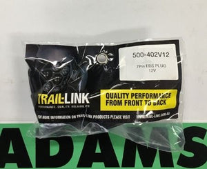 7 pin ebs plug pack trail link