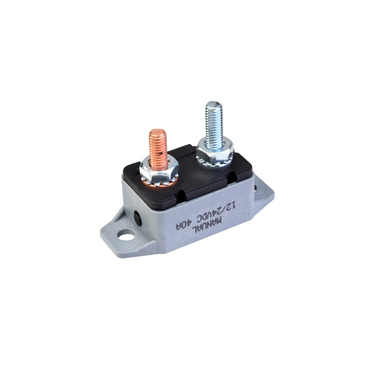 Narva Automatic Reset Plastic Circuit Breakers