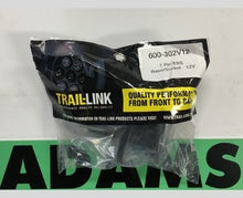 Trail-Link 7 pin EBS socket label