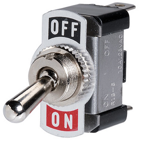Narva Toggle Switch