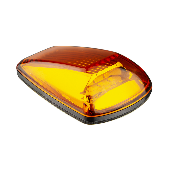 LED Autolamps 77AM2 Side Direction Indicator, suits GVM Upgrade - Pair