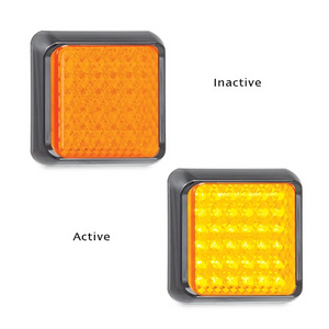80AM Indicator Module or Replacement Insert Lamp