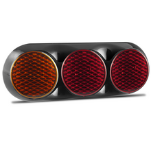 LED Autolamps 82BARR 12V Stop/Tail & Indicator Lamp