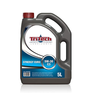 TriTech Synergy EURO 5W-30 C3 Diesel Engine Oil