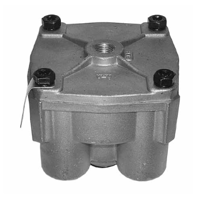 Pacific Air Controls R12 relay valve