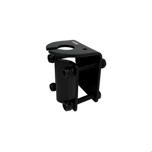 Axis Mirror Mount Bracket Black Antenna Mount