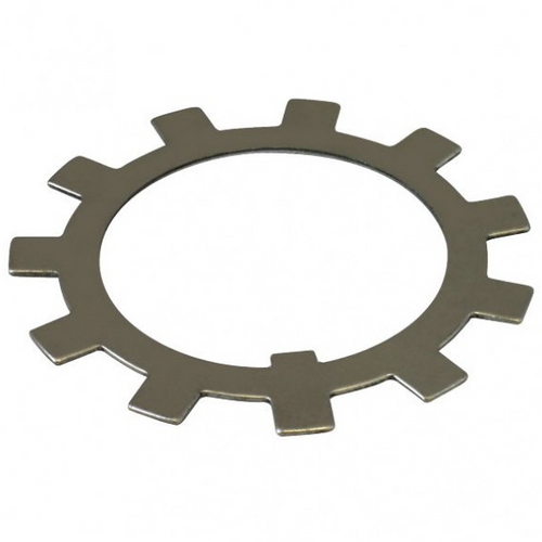 Axle Star Lock Tab Washer GP
