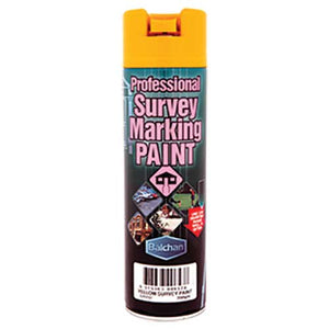 Balchan Survey Line Marking Paint - 350g - Various Colours