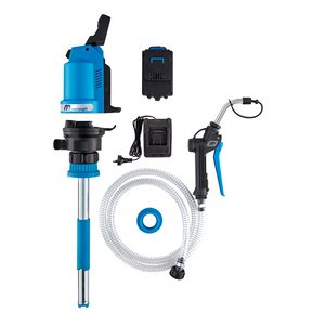 Macnaught BOP20 Battery Operated Pump - Starter Kit 20L
