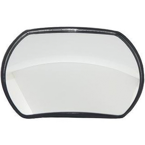 Britax Stick On Spotter Truck Mirror 140x100mm