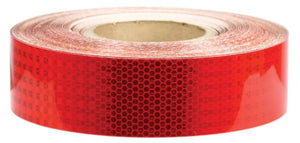 Class 1 Reflective Tape 50mm - Per Metre