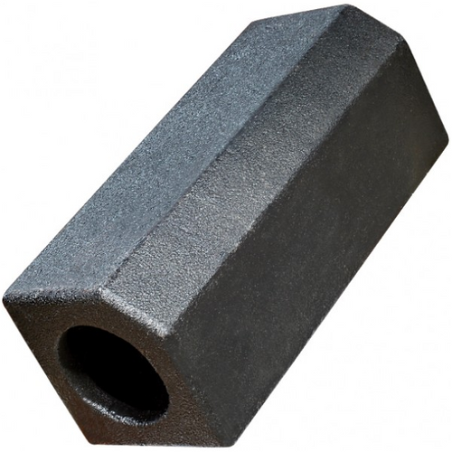 Corner Casting Bolster for Flatbed Front & Rear Load Racks