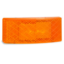 LED Autolamps EU38AMHD Amber Side Marker Lamp