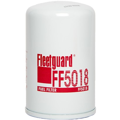 Fleetguard Fuel Filter suit Volvo, Deutz, Akerman - FF5018