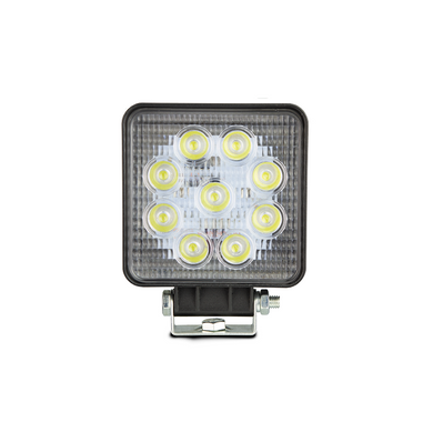 LED Autolamps FL1 Square High Powered Flood Lamp